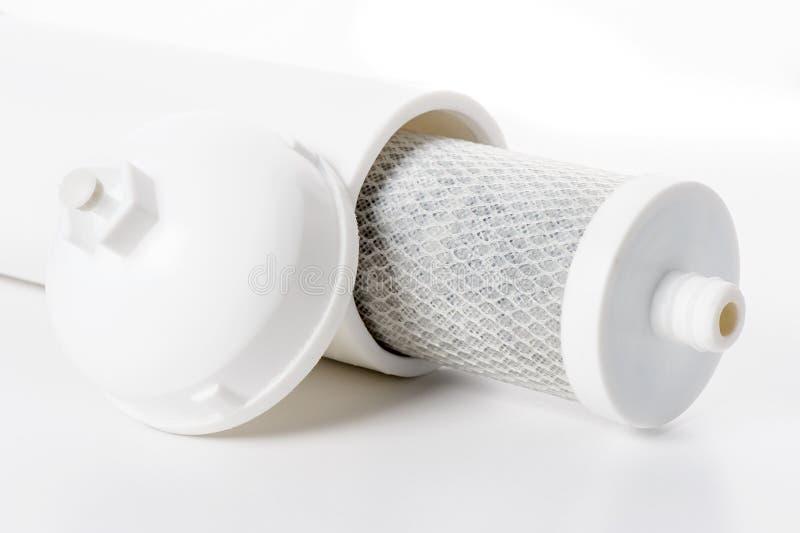 Wasserfilter lizenzfreie stockfotos