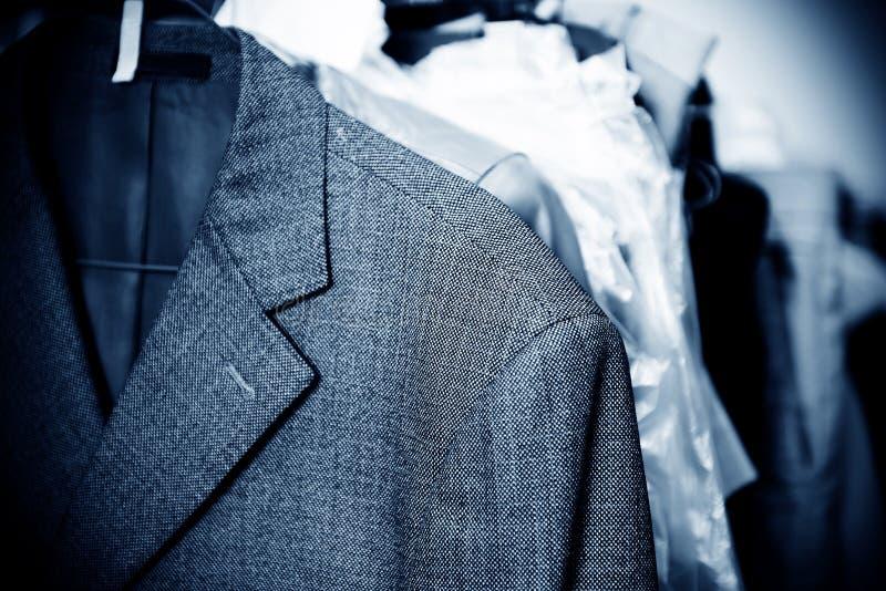 Wasserij oude kleren royalty-vrije stock fotografie