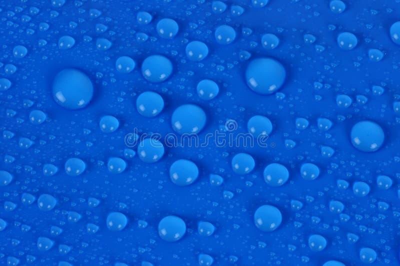 Wasserluftblasen lizenzfreies stockfoto