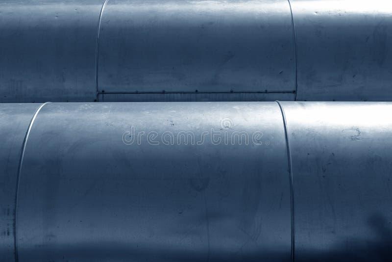 Wasserrohre stockfotos