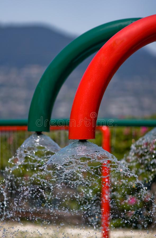 Wasserschläuche Kostenlose Stockfotos