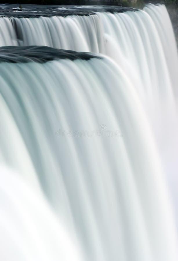 Wasserstrom lizenzfreie stockfotografie