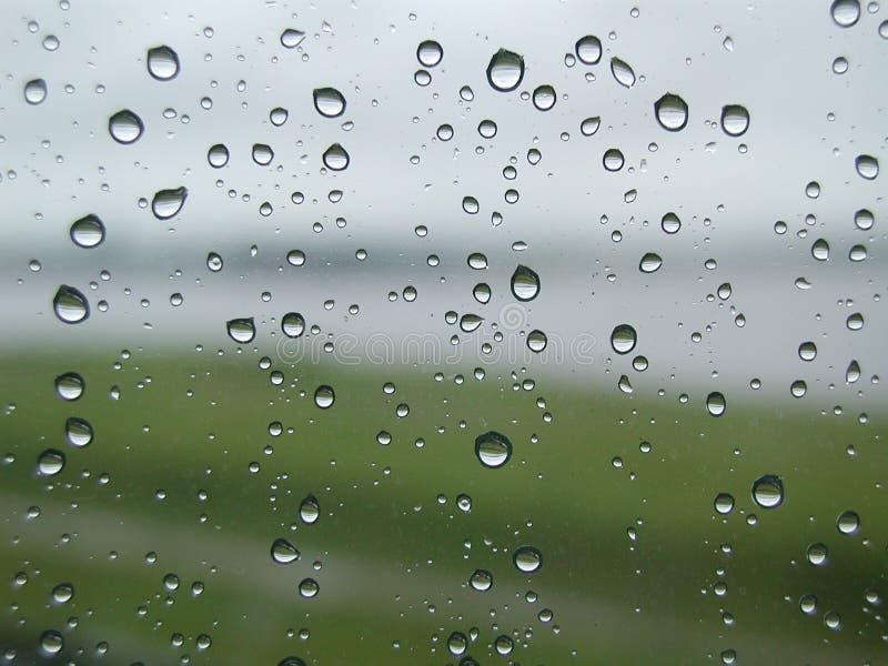 Wassertröpfchen stockbild