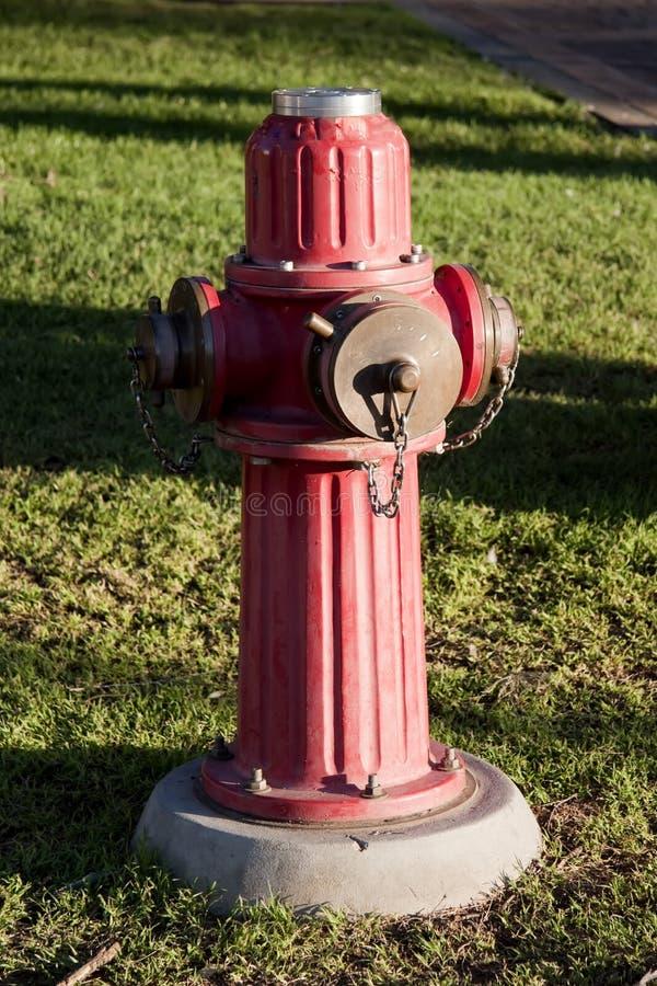 Wasserversorgung stockbild