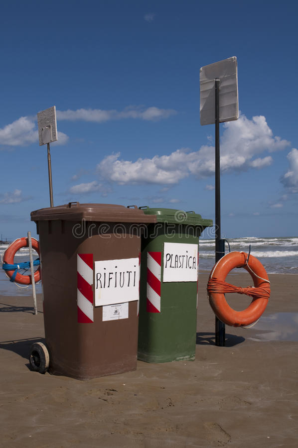 Download Waste bin stock image. Image of concept, green, environmental - 10897533