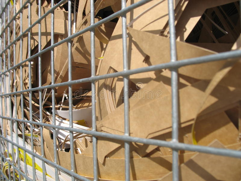 The Waste Paper Basket