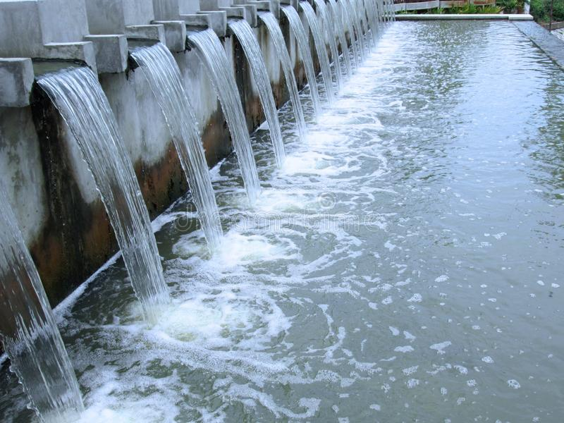 wastewater imagens de stock royalty free