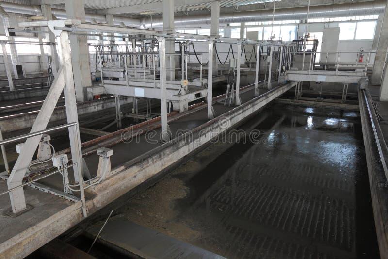 wastewater foto de archivo libre de regalías