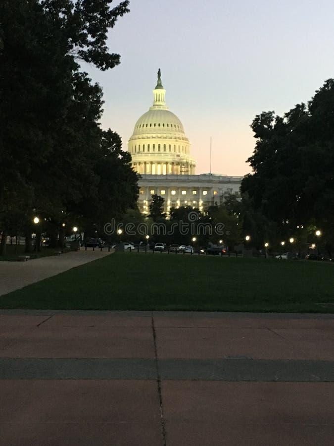 Waszyngton dc obrazy stock