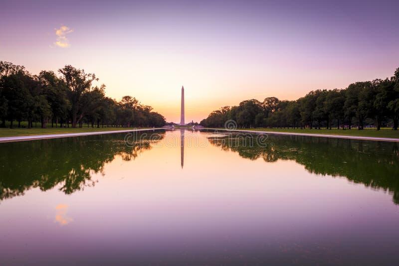 Waszyngton dc zdjęcia royalty free