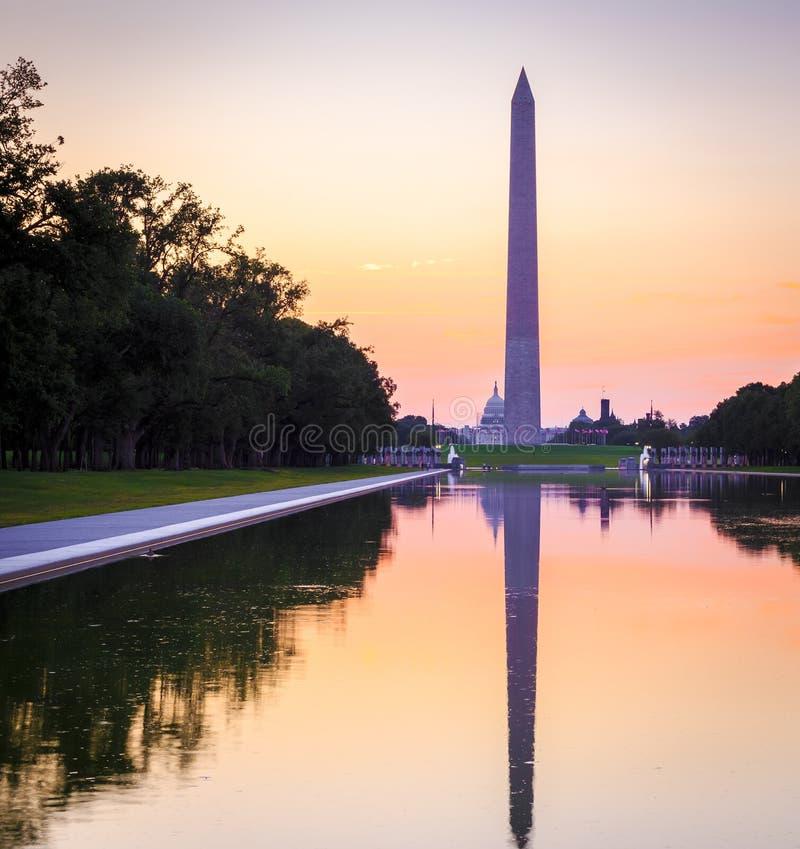 Waszyngton dc zdjęcie stock