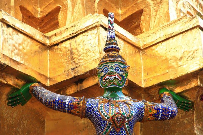 wat Таиланда phra kaew стоковые фотографии rf