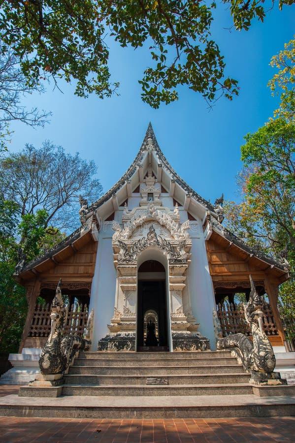 Wat Analayo Thipphayaram foto de stock royalty free