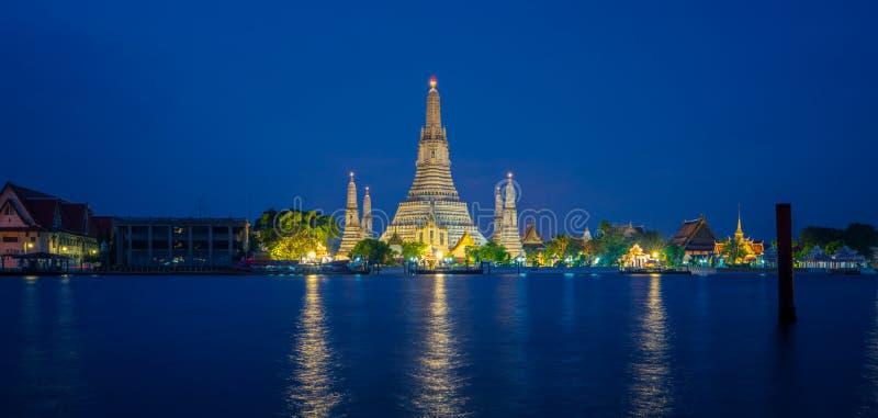 Wat Arun стоковые фото