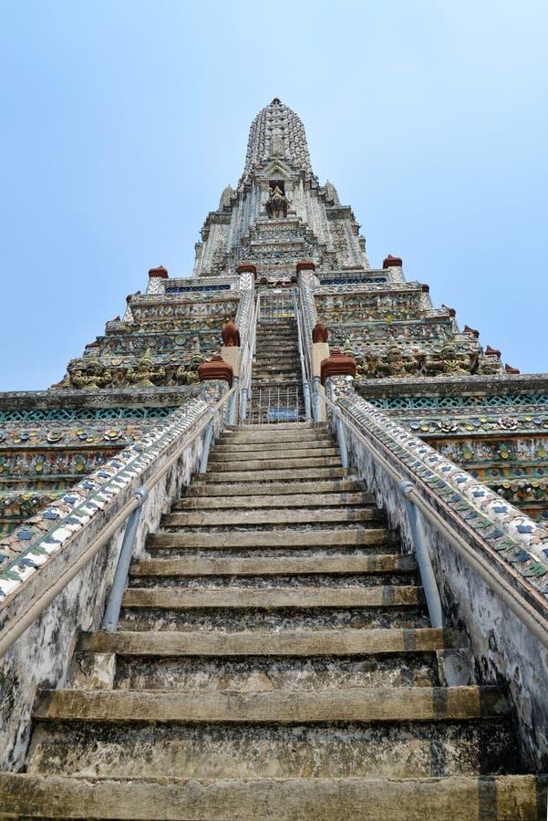 Wat Arun image libre de droits