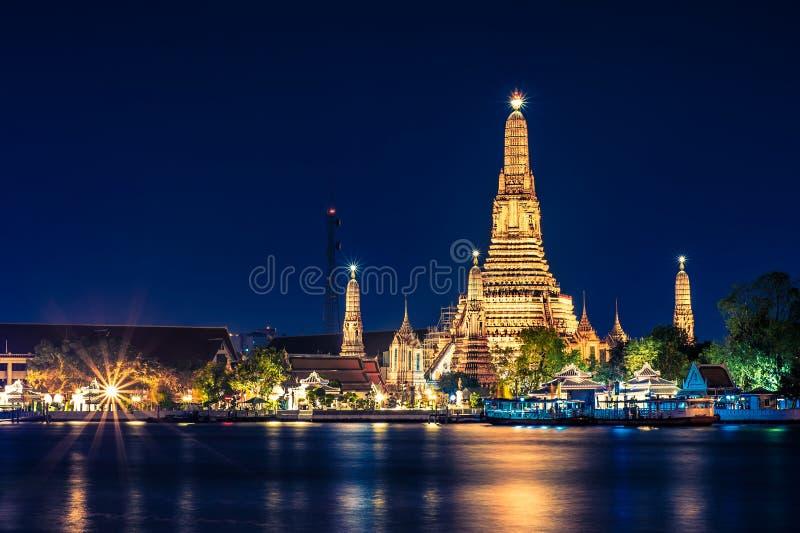 Wat Arun photos libres de droits