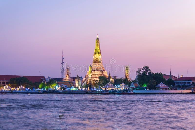 Wat Arun obrazy stock