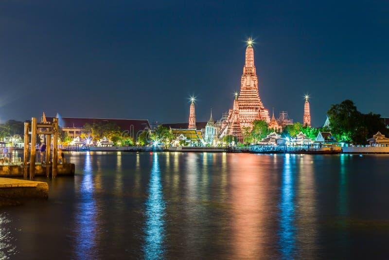 Wat Arun lizenzfreie stockfotografie