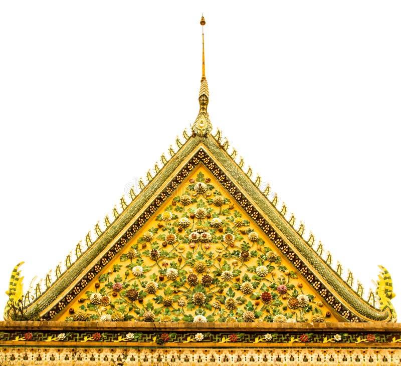 Wat Arun en Bangkok foto de archivo