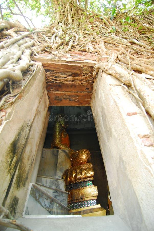 Wat Bang Kung imágenes de archivo libres de regalías