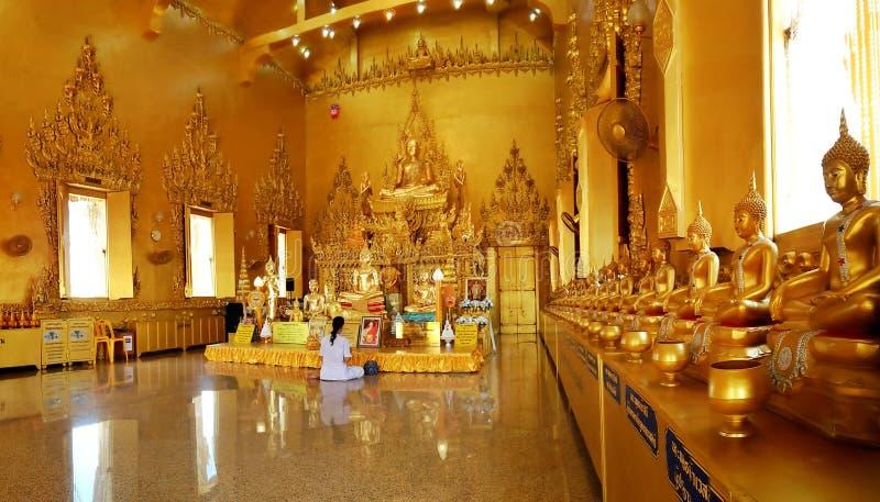Wat Buddha royalty free stock photo