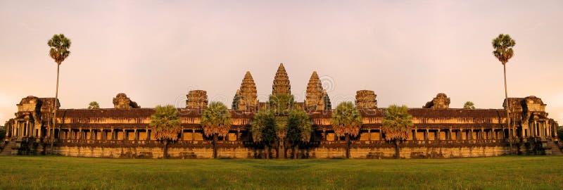 Wat de Angkor fotos de archivo libres de regalías