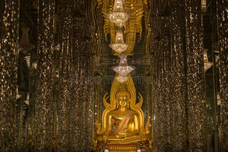 Wat Gezongen Tha royalty-vrije stock foto