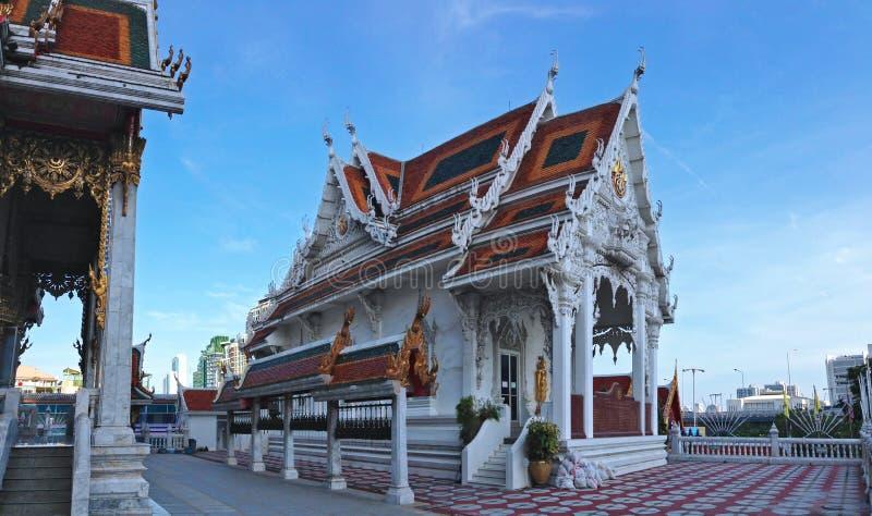Wat HuaLamPong стоковое фото rf
