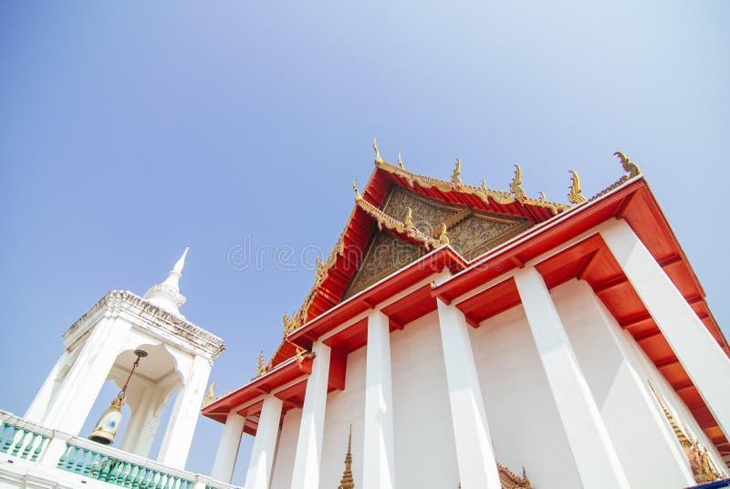 Wat Kanlayanamit imagem de stock