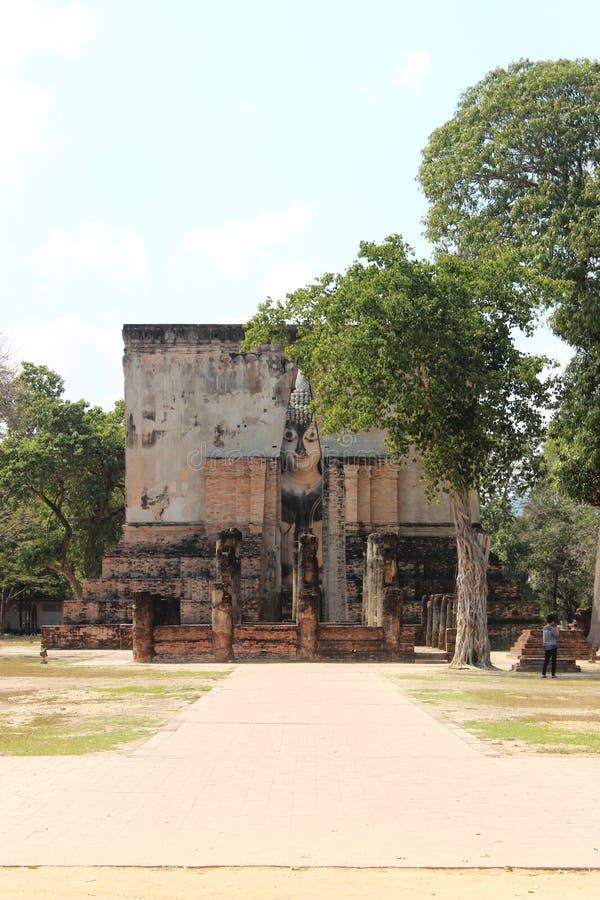 Wat Kmotr Si zdjęcia stock