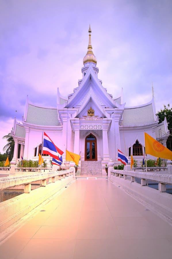 Wat Luang Phor Sodh photo libre de droits