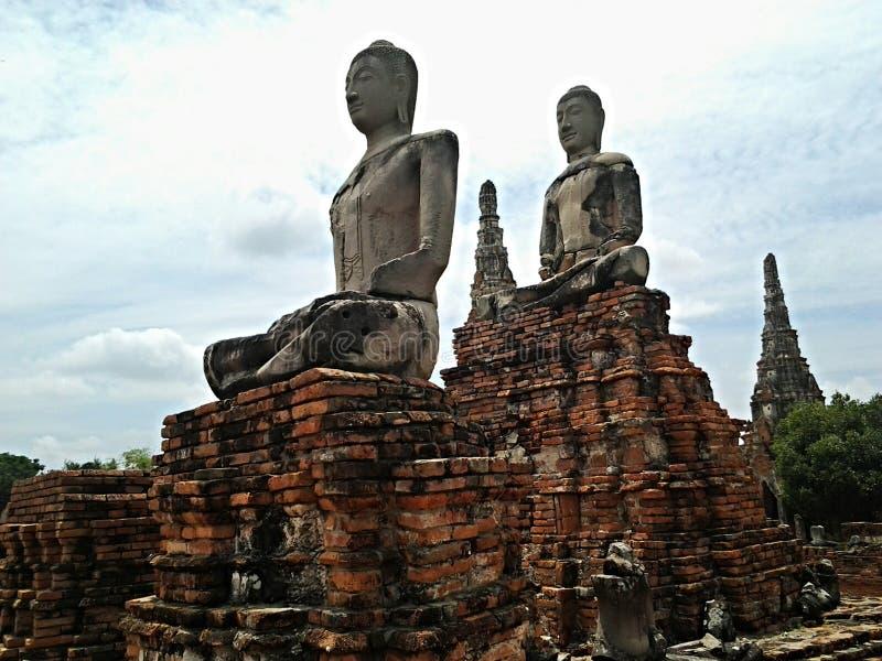 Wat, lugar imagen de archivo