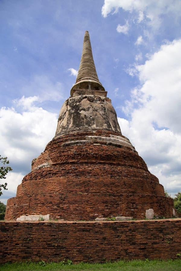 Wat Maha That photo stock