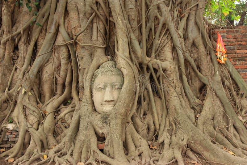Wat Mahathat photo stock