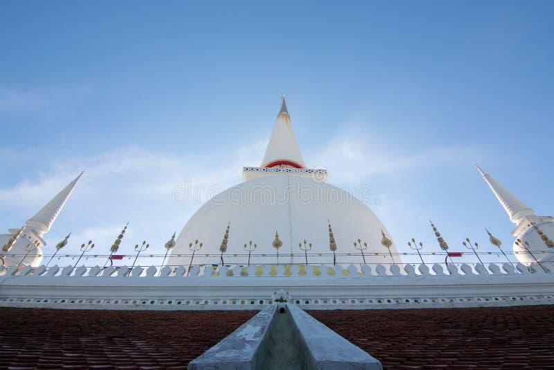 Wat Mahathat Woramahawihan zdjęcia stock