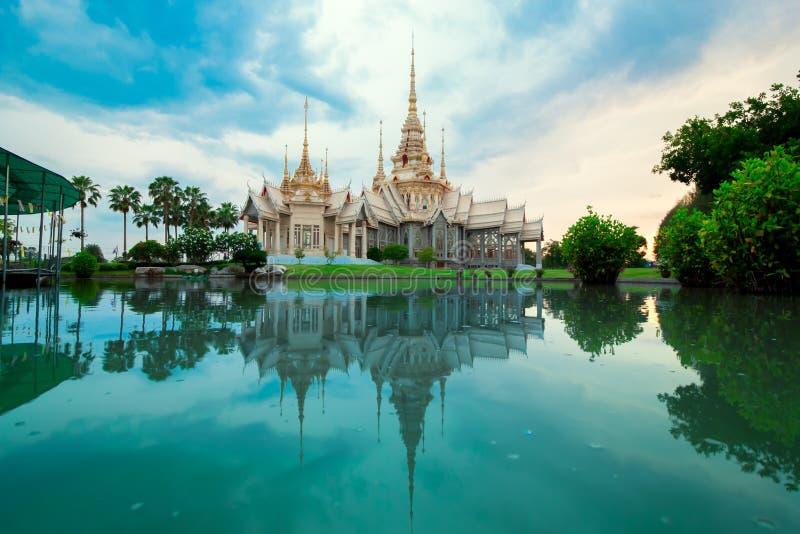 Wat Non stock photo