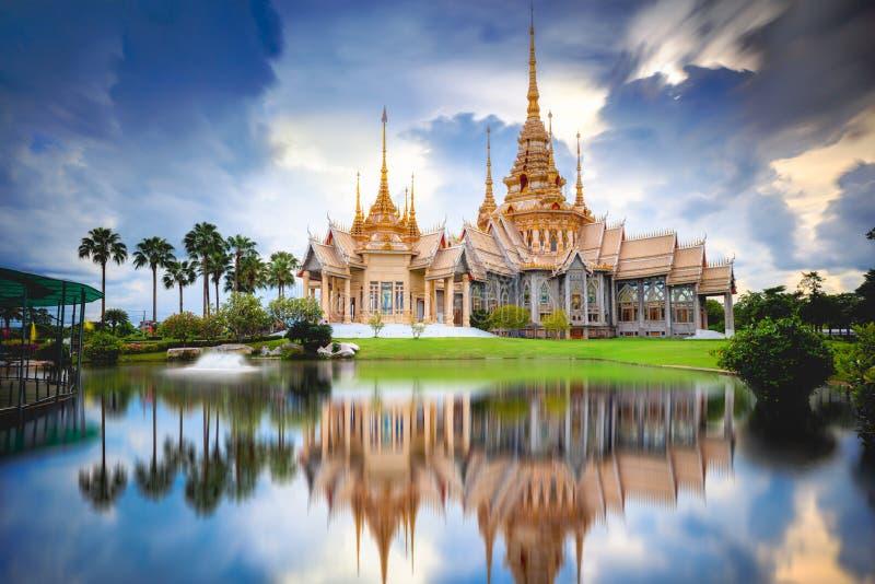 Wat Non Kum foto de stock royalty free