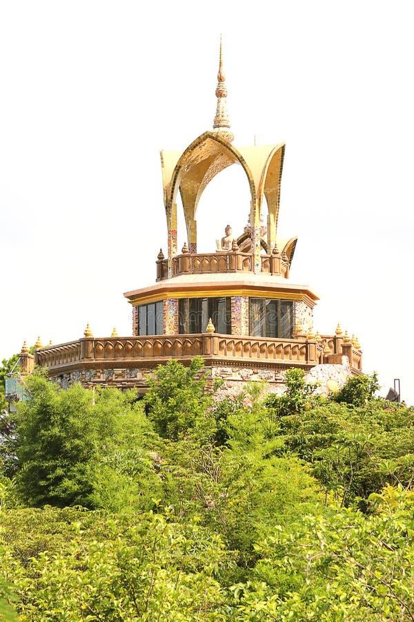 Wat Pha Kaew 库存图片