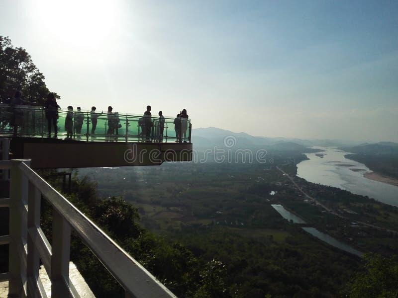 Wat-pha Tak klagen stockfotografie