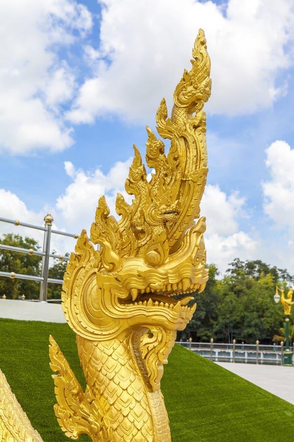 Wat Phakrung imagenes de archivo