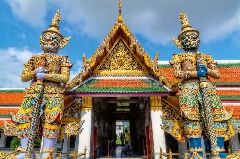 Wat Pho «Opiera Buddha «świątynia zdjęcie stock