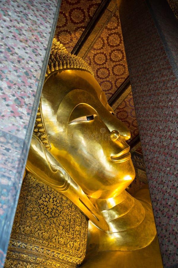 Wat Pho foto de stock royalty free