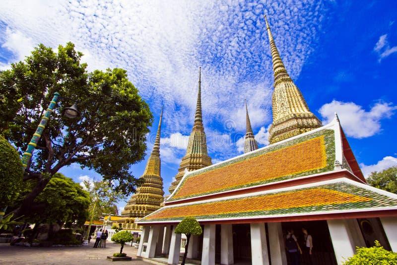 Download Wat Pho stock image. Image of place, building, bangkok - 38297229