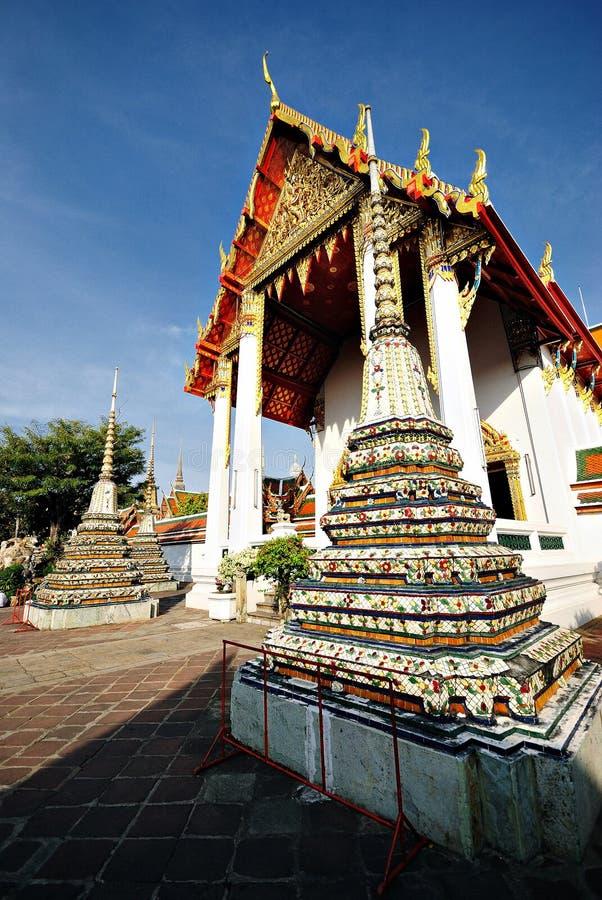 Download Wat Pho immagine stock. Immagine di imperiale, coltura - 7308165