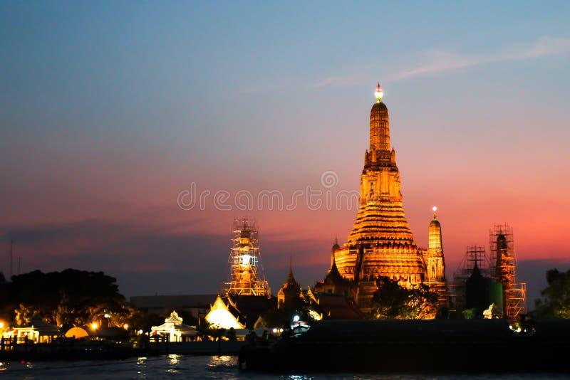 Wat Pho, Bangkok, Thailand stock fotografie