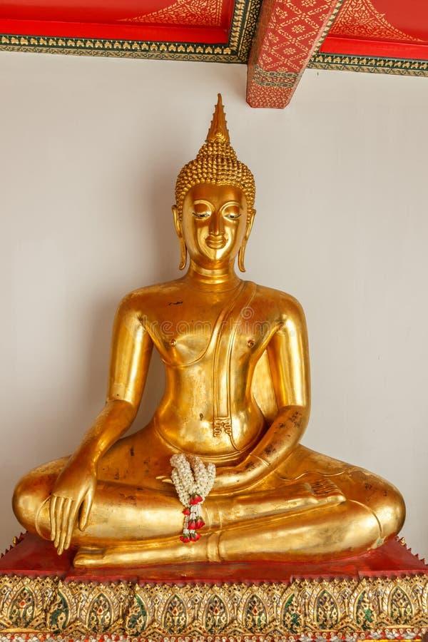 Download Wat Pho stock image. Image of meditation, metal, meditate - 39510119