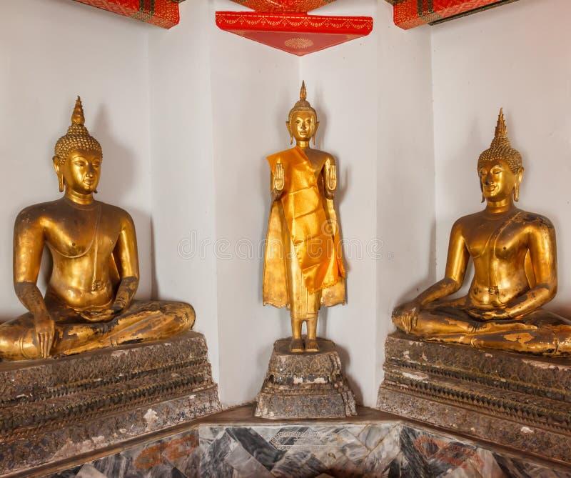 Download Wat Pho stock photo. Image of bangkok, shrine, buddhism - 39510130
