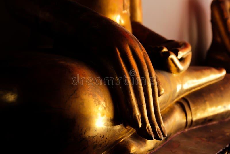 Wat Pho stock photo