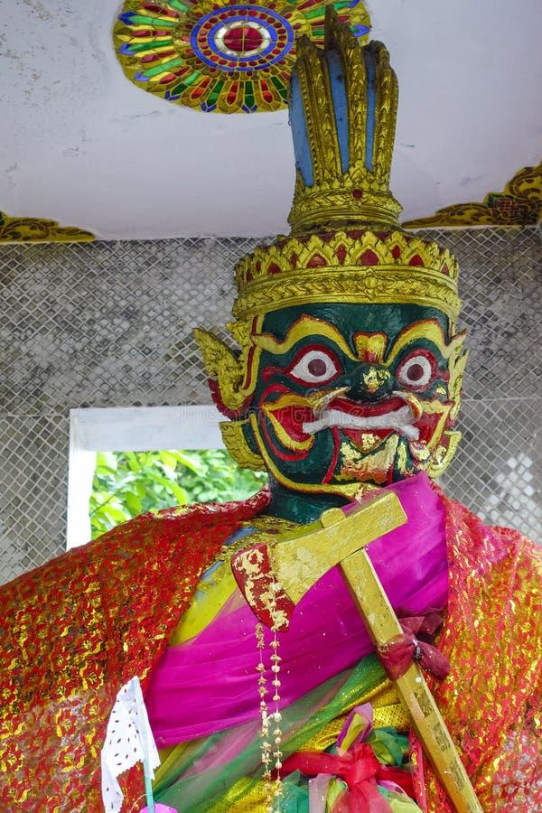 Wat Phra που Doi Suthep σε Chiang Mai, Ταϊλάνδη στοκ φωτογραφίες