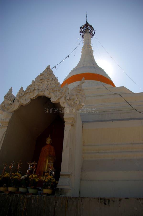 Download Wat Phra That Doi Gong MU foto de archivo. Imagen de templo - 64210834